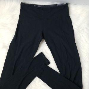Lululemon Leggings Black Size 6